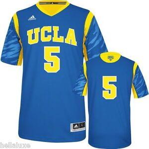Nuevo con etiquetas ~ UCLA Bruins Premier Baloncesto Adidas Jersey ...