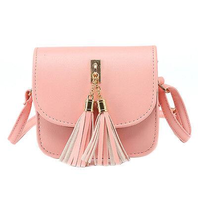 New Fashion Ladies Women Handbag PU Shoulder Bag Satchel Messenger Bag Hobo Tote