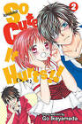 So Cute it Hurts! by Go Ikeyamada (Paperback, 2015)
