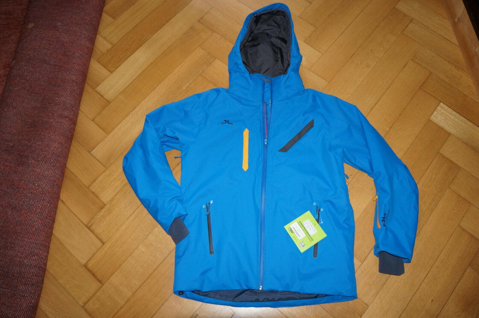 Powderhorn Dalton insulated Skijacke Snowboard Jacke Herren Größe L neu