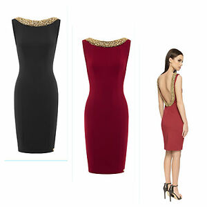 Luxury cocktail dress uk