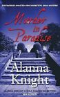Murder in Paradise by Alanna Knight (Paperback, 2009)