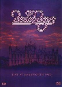 BEACH-BOYS-LIVE-AT-KNEBWORTH-1980-DVD-BRIAN-WILSON-PAL-All-Region-THE-NEW