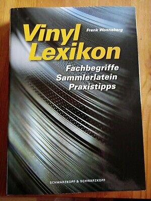 Vinyl Lexikon