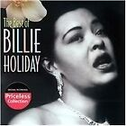 Billie Holiday - Best of [Collectables] (2008)