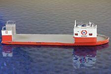 Dockwise Vabguard  Herstellern Rhenania Junior 250 ,1:1250 Schiffsmodell