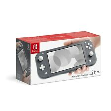 Nintendo Switch Lite - Grey NSHEHWNIN45266