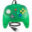 Indexbild 43 - SNES/N64 USB Controller Wired/Wireless Super Gamepad für Windows PC Mac Linux