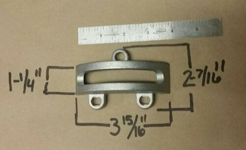 """Un DELTA 14/"""" ruban Avant Tourillon 426-02-395-0005 avec diplôme échelle"""