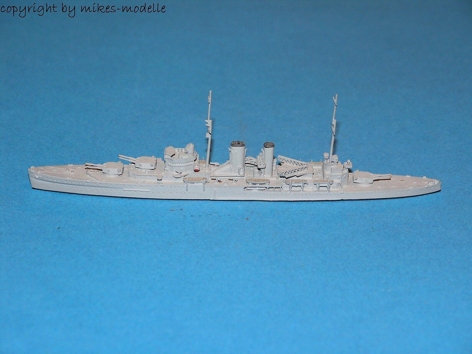 1  1250 1250 1250 cruceros pesados de Exeter Neptuno (1130) ef4931