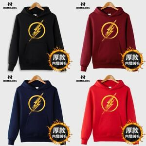 The-Flash-Hoodie-DC-Barry-Allen-Laboratories-Star-Lab-Sports-Sweatshirt-Pullover