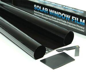 noir fonc 15 transmission de la lumi re film solaire. Black Bedroom Furniture Sets. Home Design Ideas