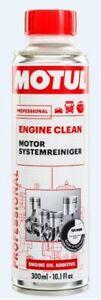 Additivo-Pulitore-Pulizia-Interno-Motore-Auto-Motul-Engine-Clean-300-ML