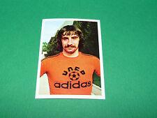 117 M. MAILLARD AGEDUCATIFS PANINI FOOTBALL 1974-75 OL 74 OLYMPIQUE LYON 1975