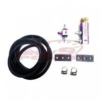Manual Boost Controller (purple)