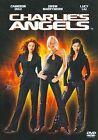 Charlie's Angels DVD 2000 Cameron Diaz