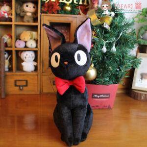 2018-New-KIKI-039-S-DELIVERY-SERVICE-JIJI-CAT-SOFT-Plush-Doll-Toy-30cm-Japan