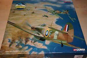 Archives de l'aviation Corgi Aa99183 Merlins à propos de Malte Le retour des Defenders