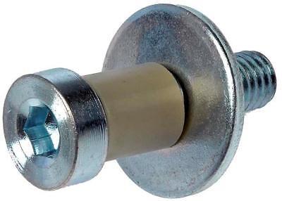 Dorman Door Striker Pin Set of 2 For 1988-1991 Chevrolet C1500 New