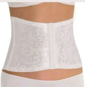 14ad94bba96 Cupid Extra Firm Control Waist Cincher Size Large Takes Inches Off ...