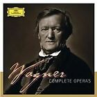 Wagner: Complete Operas [Limited Edition] (2012)