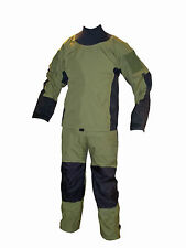 TYPHOON Waterproof Cag + Salopettes Crewman Suit/Upper Deck - Small - G1964