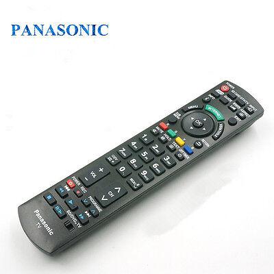 ORIGINAL PANASONIC N2QAYB000803 REMOTE CONTROL THL32EM5A THL39EM5A THL32XM5A NEW