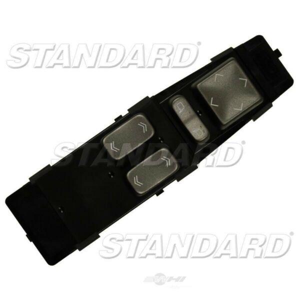 Door Power Window Switch Left Standard DWS-285 Fits 04-08