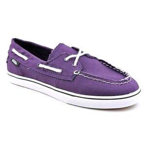 9269322586f291 VANS Zapato Lo Pro Sweet Grape Purple Slip On Men  Skate SIZE 9