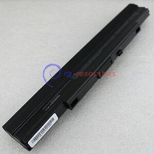 Laptop-5200mah-Battery-For-ASUS-UL50-UL50VT-UL80VT-A42-UL30-A42-UL50-8-cells