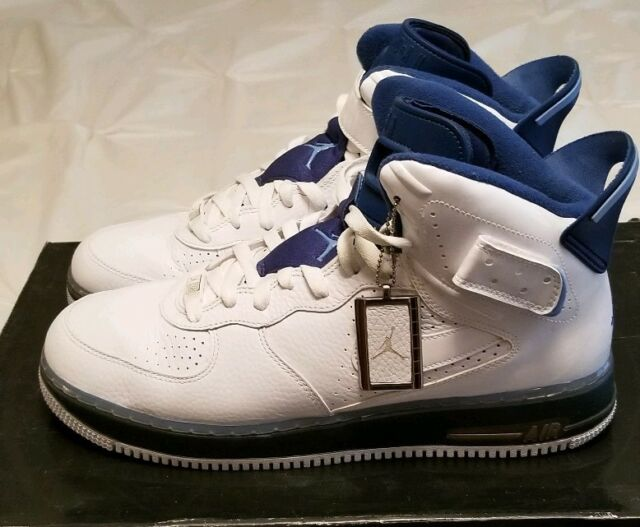 buy popular fefaa 731f6 Frequently bought together. Nike air Jordan Fusion Ajf 6 White ...