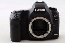 Canon EOS 5D Mark II Body DSLR (Nur Gehäuse) 21,1 MP - Vom Händler #500