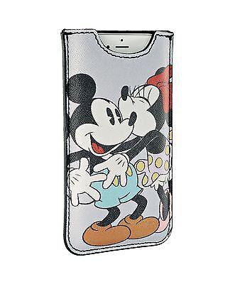 Codello Disney MINNIE KÜSST MICKEY Handyhülle - Codello MINNIE KISS Mobile Cover