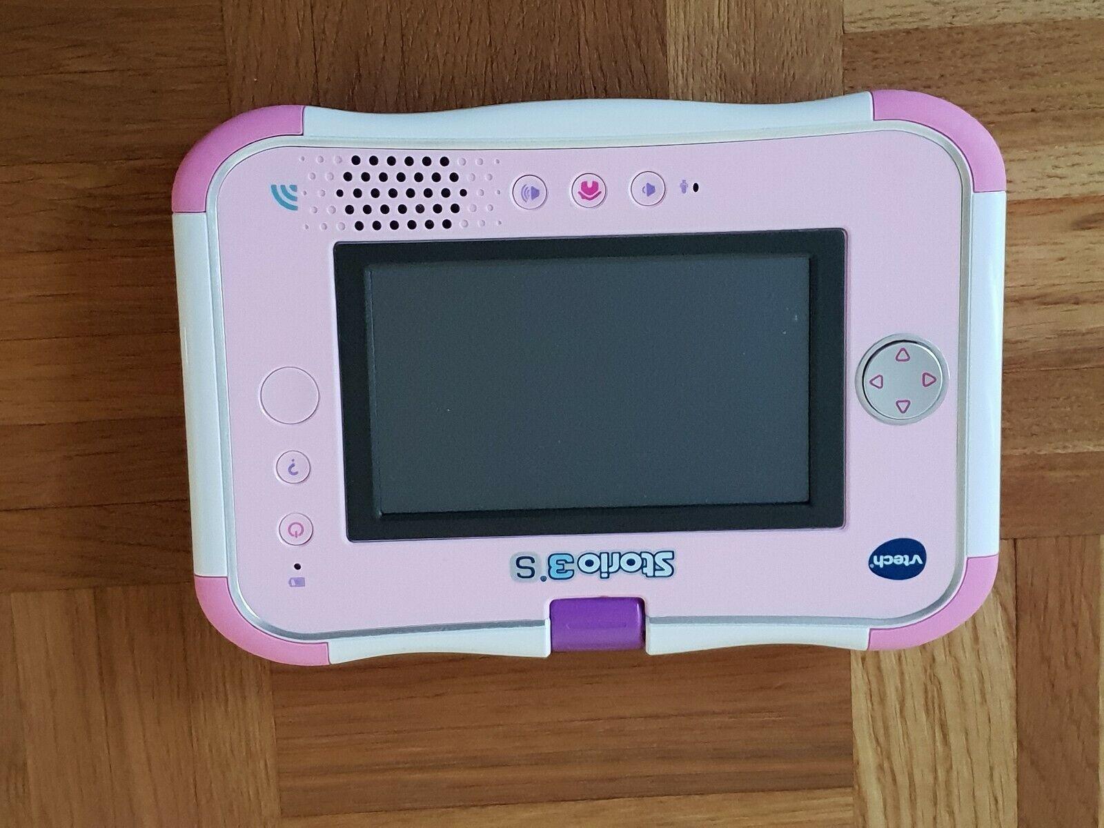Spiele - und Lern-Tablet  Storio3 S  von vtech für Kinder