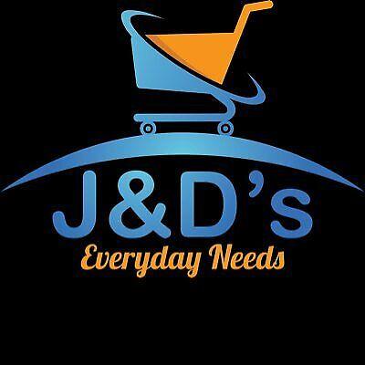 J&D s EverydayNeeds