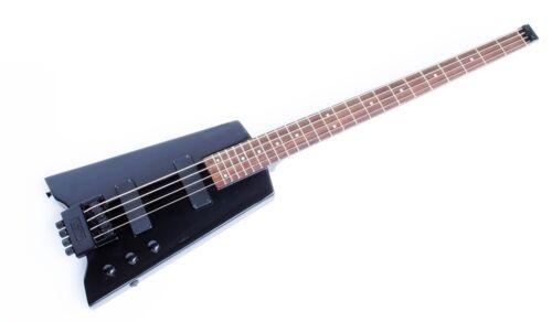 GRATIS TASCHE FTWB-001 Cherrystone schwarzer Headless Bass