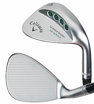 Callaway Mack Daddy PM-Grind Wedge Golf