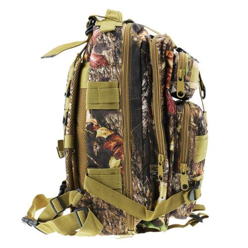 Outdoor Sports Taschen Rucksack Schulter Camping Wandern Jagd Rucksack