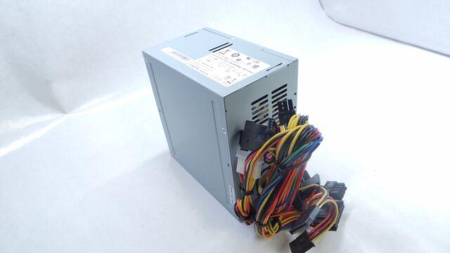 Dell Precision T1500 Studio XPS 8000 8100 Computer Power Supply 350W D341T K159T