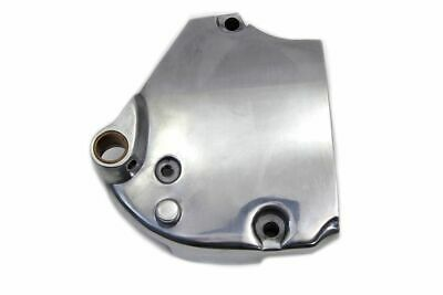 Sportster Polished Aluminum Sprocket Cover 71-76 Kick /& Electric Start