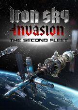 Iron Sky: invasión-The Second Fleet DLC [PC | Mac descarga]