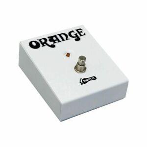 ORANGE FS-1 Foot Switch