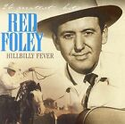 Hillbilly Fever: 24 Greatest Hits by Red Foley (CD, Apr-2005, Country Stars (USA))
