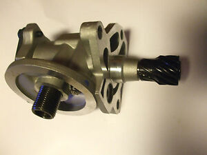 FORD Cortina Mk1 (1200, 1500 & 1500GT) (Pre X Flow)  OIL PUMP   (1962- 66)