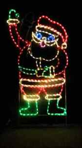 Animated-Waving-Santa-Claus-Outdoor-LED-Lighted-Decoration-Steel-Wireframe