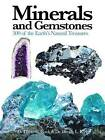 Minerals and Gemstones: 300 of the Earth's Natural Treasures by Wendy Kirk (Paperback, 2017)