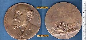 Medaille-Senateur-Maurice-Faure-1906-D-039-Apres-G-Prudhomme