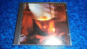CD-ANDREAS-VOLLENWEIDER-BOOK-OF-ROSES-COLOMBA-RECORDS-1991-SONY-NEW-AGE