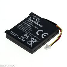Batterie Logitech MX Revolution 2008 2009 2200mAh  L-LY11 533-000018 F12440097
