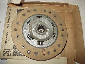 DISCO-FRIZIONE-MERCEDES-219-220-A-S-W105-W180-54-60-CLUTCH-DISC-SACHS